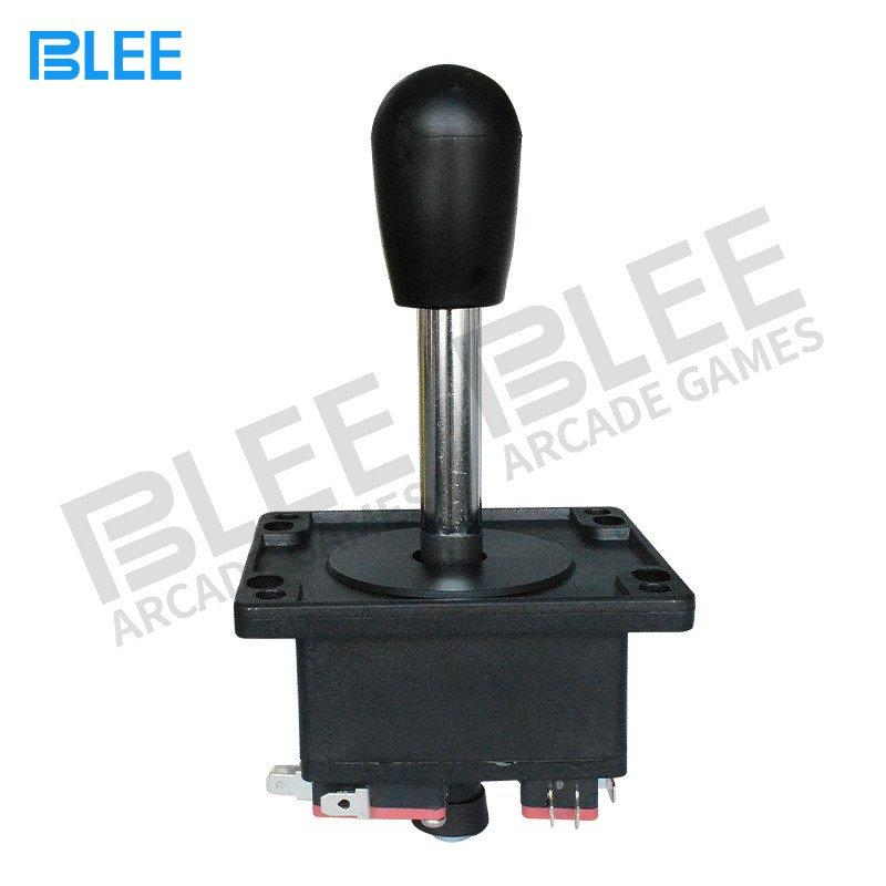 Hot arcade joystick parts color different american BLEE Brand
