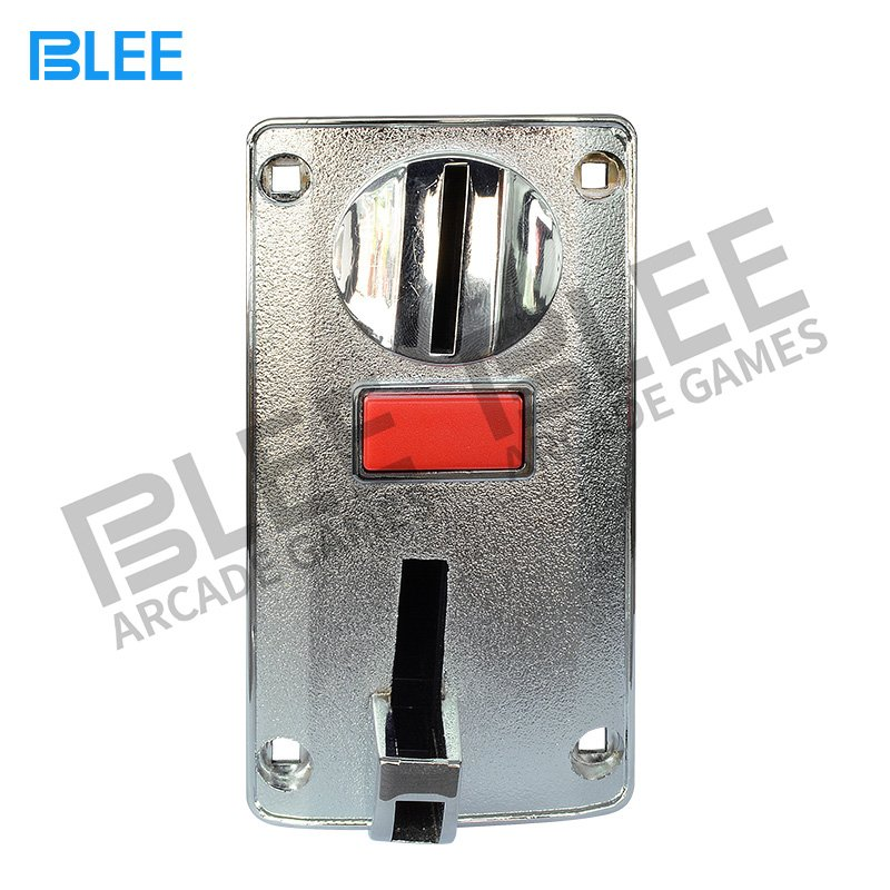 BLEE Electronic multi coin acceptor-DG600F Coin Acceptors image22