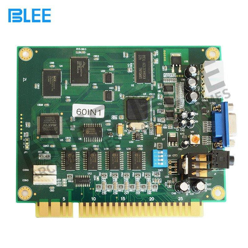 pcb game board classic pcb arcade pcb BLEE Brand