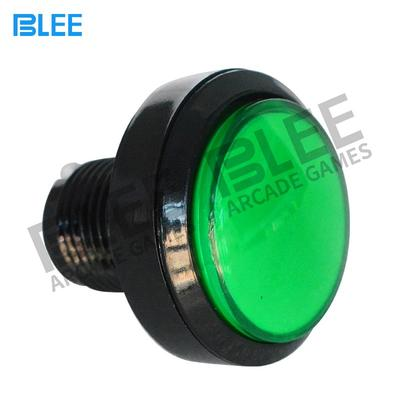 45 mm arcade push button with LED
