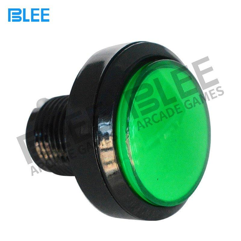 long square BLEE arcade buttons