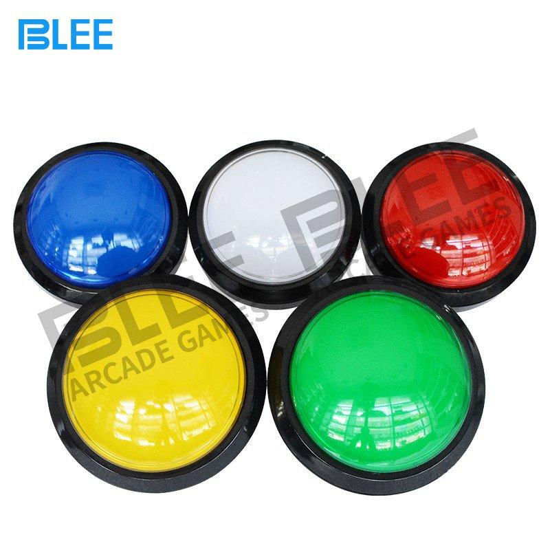 BLEE types arcade buttons widely-use for picnic