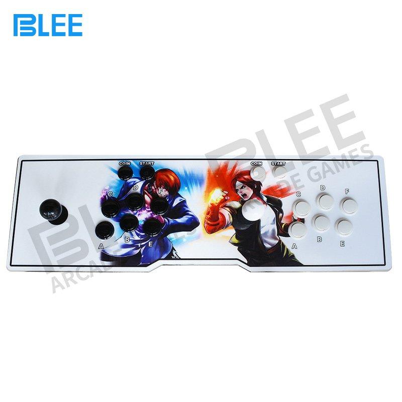 BLEE Pandora box 4S Plus VGA HDMI USB 815 in 1 arcade game station console Pandora Box Arcade image59