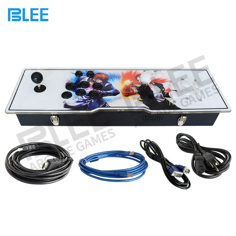 BLEE Pandora box 4S Plus VGA HDMI USB 815 in 1 arcade game station console Pandora Box Arcade image21