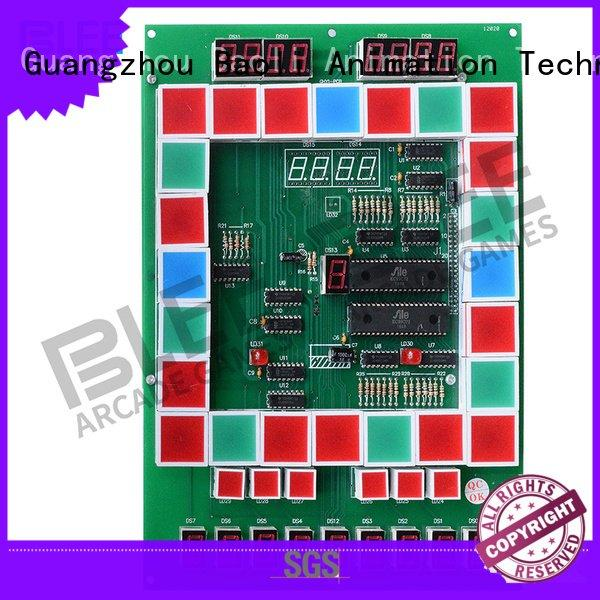 BLEE pcb game board pcb king classic fruit