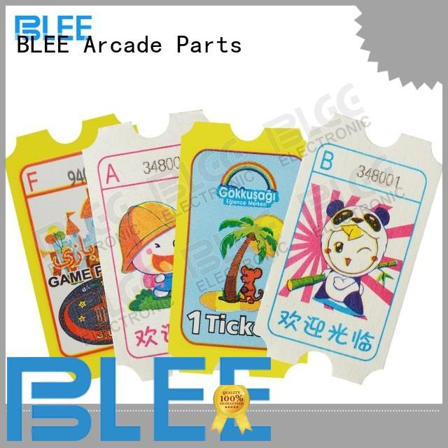 BLEE arcade redemption tickets for sale with good reputation for shopping
