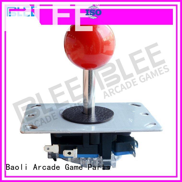 Quality arcade joystick parts BLEE Brand style arcade joystick