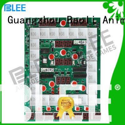 pcb game board classic king OEM arcade pcb BLEE