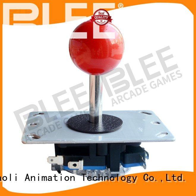 OEM arcade joystick parts american zero color arcade joystick