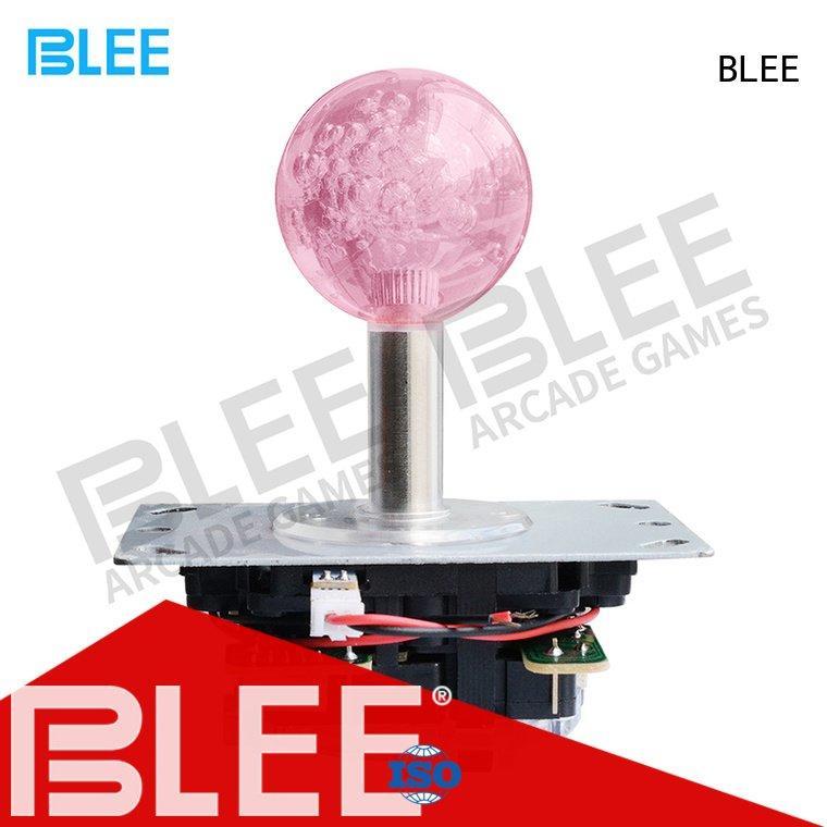 BLEE Brand different light 28 arcade joystick