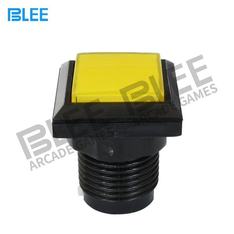hot sale joystick and buttons metal for picnic-2