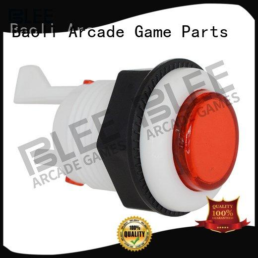 style arcade BLEE arcade buttons kit
