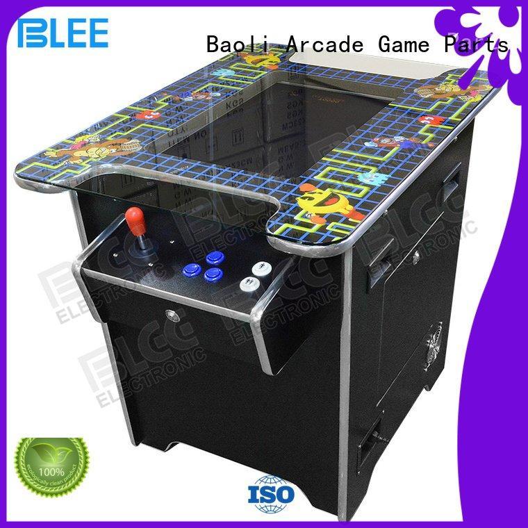 Custom mini arcade games machines table arcade machines for sale