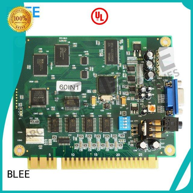 BLEE Brand fruit classic pcb pcb game board