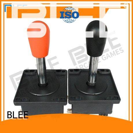 Hot arcade joystick parts 28 arcade joystick light BLEE
