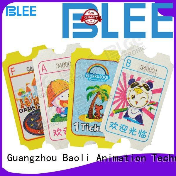 BLEE tickets arcade arcade arcade ticket prizes arcade