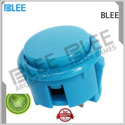 BLEE Brand switch long arcade buttons zero mm