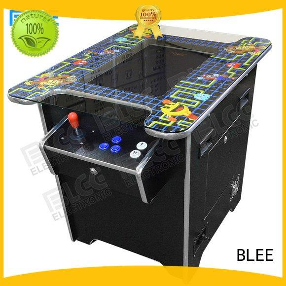 mini table arcade games machines cocktail BLEE