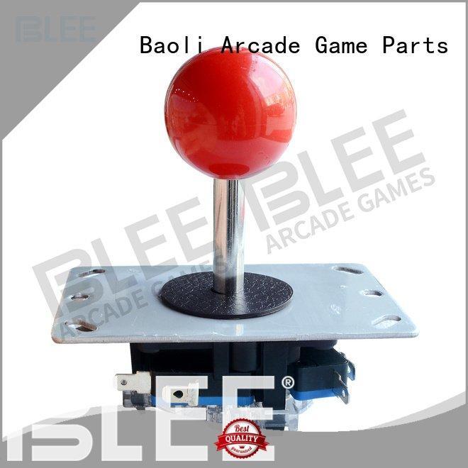 BLEE Brand different led sanwa arcade joystick
