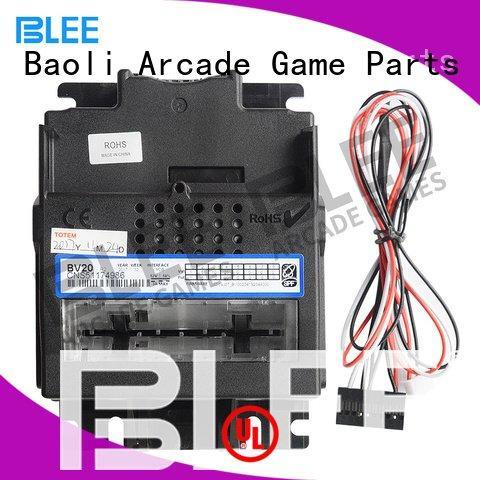 itl bill ict bill acceptor price BLEE