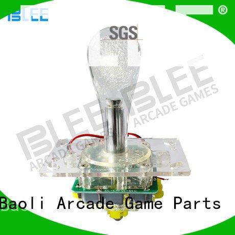 Quality arcade joystick parts BLEE Brand ways arcade joystick