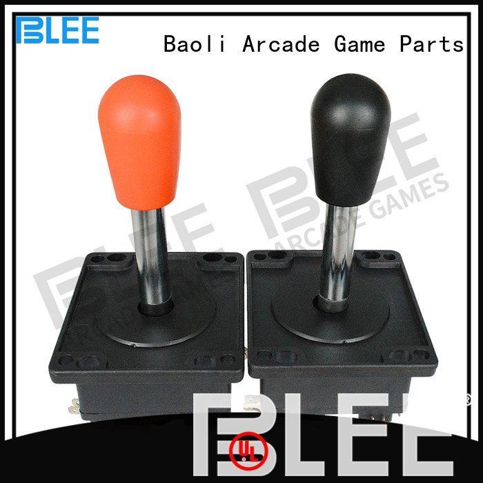 ways arcade joystick led sanwa BLEE