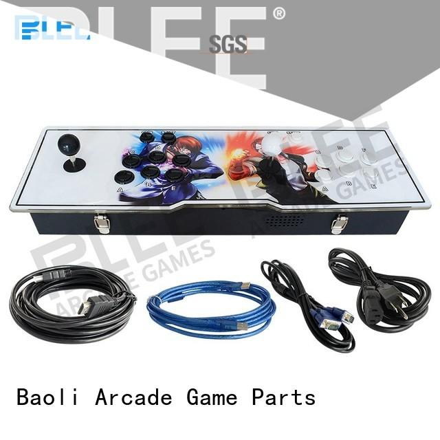 arcade pandoras box fifhting vga BLEE Brand company
