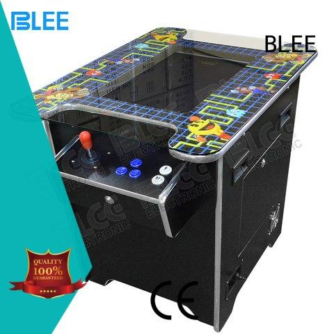 BLEE cocktail arcade games machines table mini