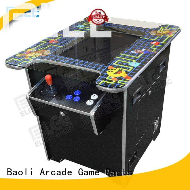OEM arcade machines for sale table cocktail mini arcade games machines