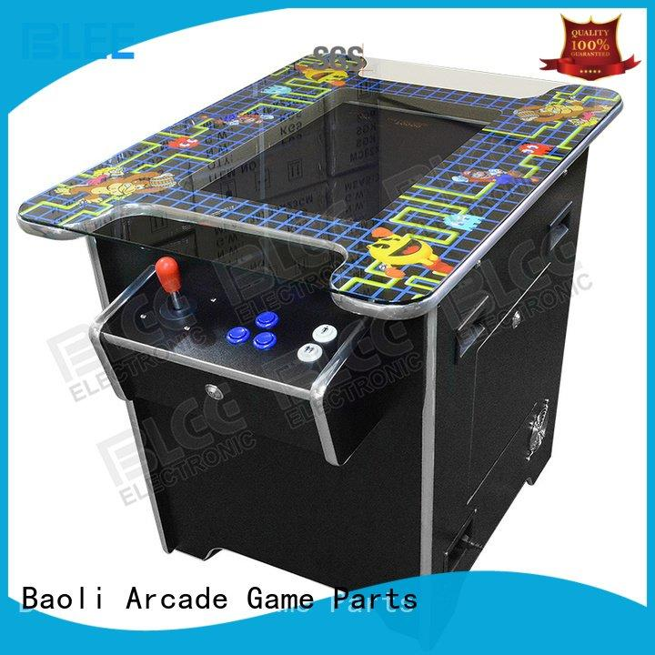 mini cocktail table BLEE arcade games machines