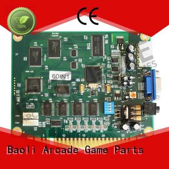 OEM pcb game board pcb classic casino arcade pcb