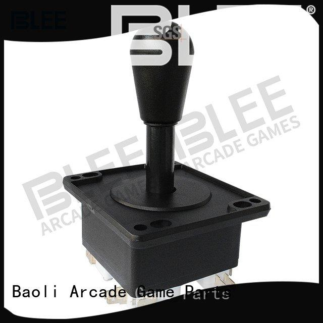 american light different ways BLEE arcade joystick