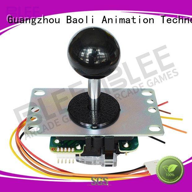 arcade joystick parts style sanwa arcade joystick