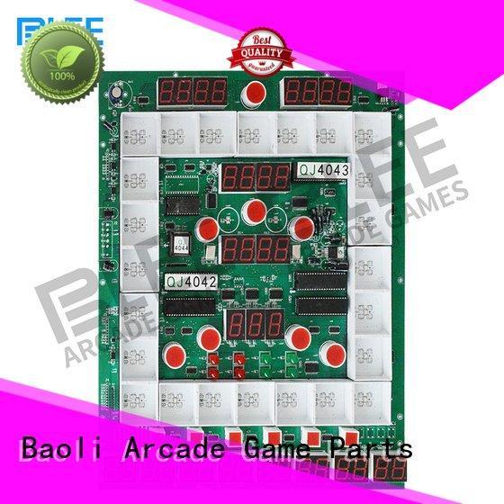Custom pcb arcade pcb classic pcb game board