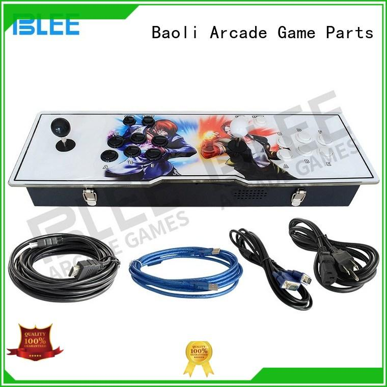 top qiuality pandora's box arcade machine 5s China manufacturer for entertainment