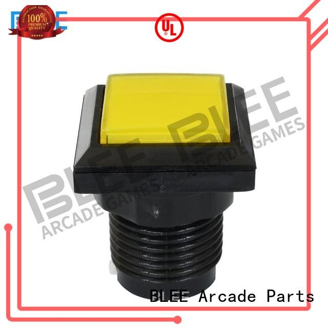 hot sale joystick and buttons metal for picnic
