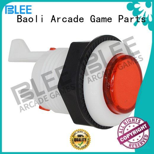 BLEE Brand led pin long arcade buttons