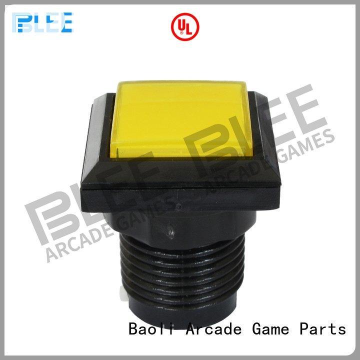 arcade buttons kit small BLEE Brand arcade buttons