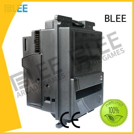 BLEE fine-quality bill acceptors China manufacturer for marketing