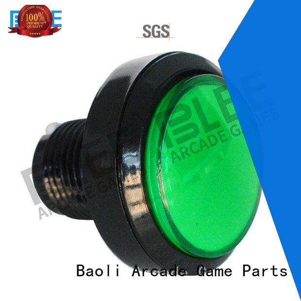 BLEE sanwa p4 switch arcade buttons kit pin