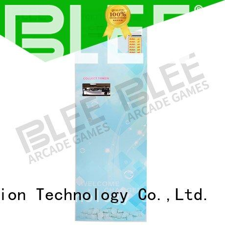 coin changer machine changer automatic OEM coin change machine BLEE