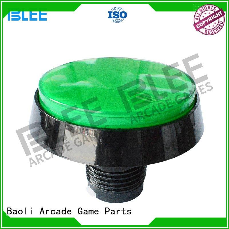 arcade buttons kit led BLEE Brand arcade buttons