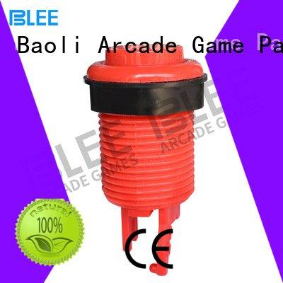 arcade buttons kit dome p4 OEM arcade buttons BLEE