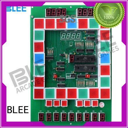 BLEE Brand casino pcb game board classic king