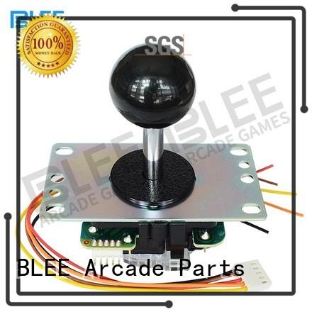 funny arcade joystick usb zero bulk production for marketing