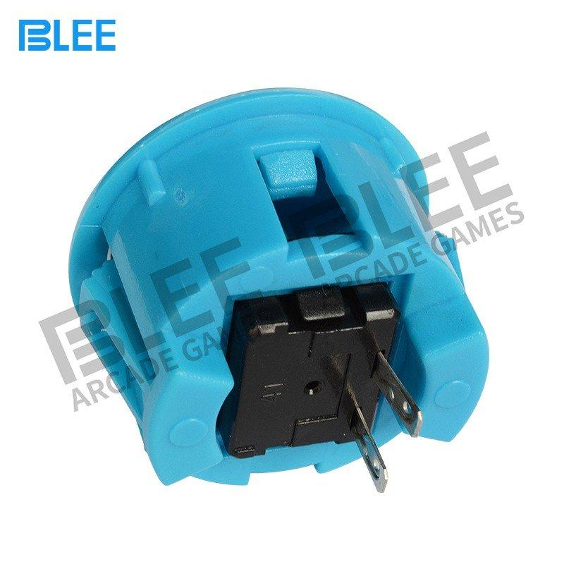 BLEE-High Quality Sanwa Style Zero Delay Switch Arcade Button Factory-2