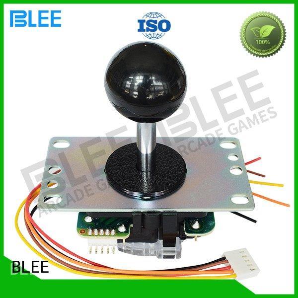 arcade joystick parts delay style OEM arcade joystick BLEE