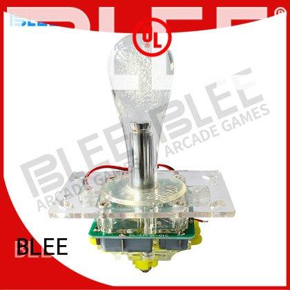 ways light BLEE arcade joystick parts