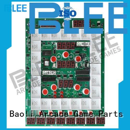 BLEE casino arcade pcb fruit pcb