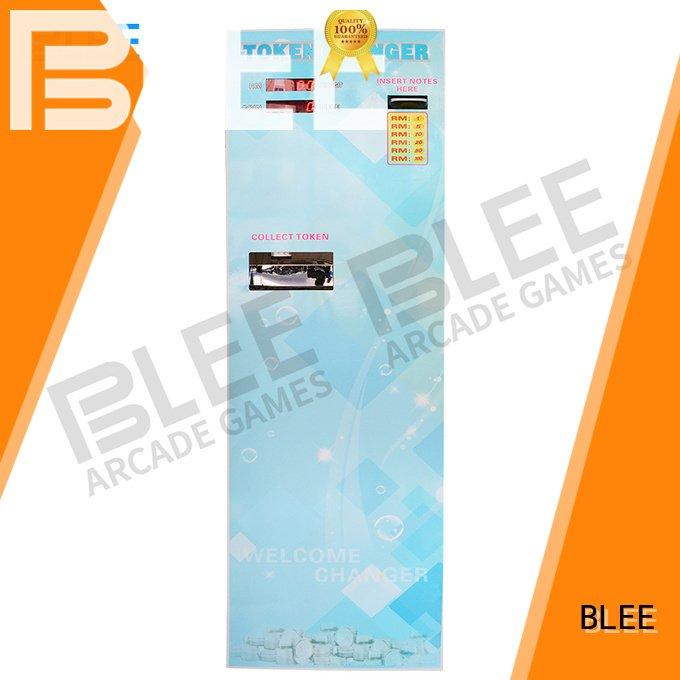 coin changer machine exchange coin change machine coin BLEE
